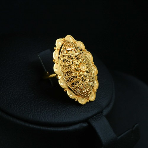 Gold Plated Fingerings